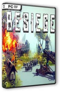 Besiege [Early Access] (2015) PC | RePack от SpaceX