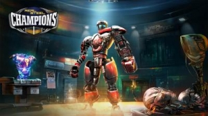 Real Steel Boxing Champions (2018) Android