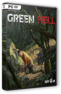 Green Hell (2019) PC | RePack от SpaceX