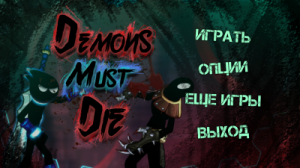 Demons Must Die (2018) Android