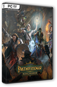 Pathfinder: Kingmaker - Imperial Edition (2018) PC | Лицензия