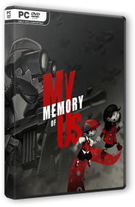 My Memory of Us (2018) PC | RePack от Other s