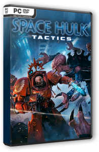 Space Hulk: Tactics (2018) PC | RePack от qoob