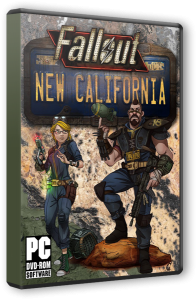 Fallout: New Vegas - Ultimate Edition | Fallout: New California (2012-2018) PC | RePack от qoob
