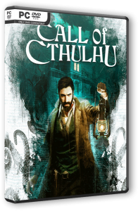 Call of Cthulhu (2018) PC | RePack от FitGirl