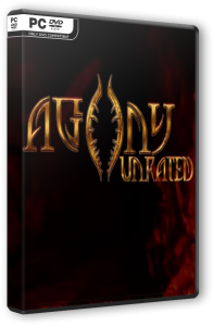 Agony Unrated (2018) PC | RePack от FitGirl
