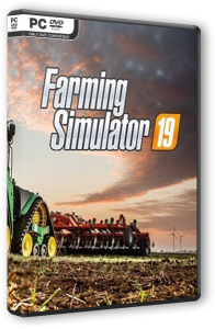Farming Simulator 19 - Platinum Expansion (2018) PC | Repack от xatab