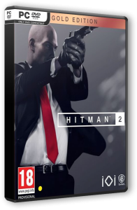 Hitman 2 (2018) PC | Repack от FitGirl