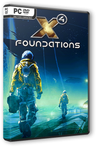 X4: Foundations (2018) PC | Лицензия