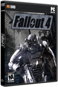 Fallout 4: Game of the Year Edition (2015) PC | Steam-Rip от =nemos=