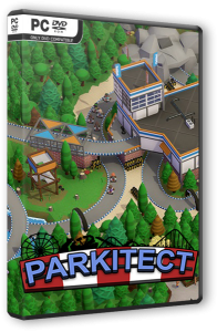 Parkitect (2018) PC | RePack от xatab