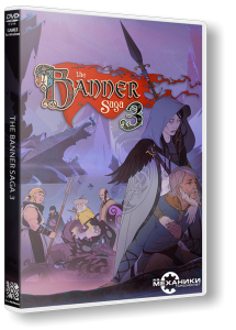 The Banner Saga 3: Legendary Edition (2018) PC | RePack от R.G. Механики