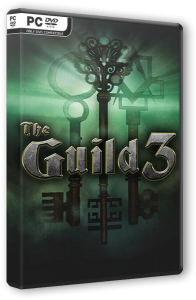 The Guild 3 [Early Access] (2017) PC | RePack от SpaceX