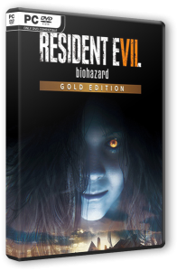 Resident Evil 7: Biohazard - Gold Edition (2017) PC | RePack от FitGirl