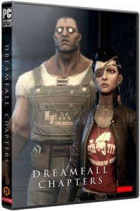 Dreamfall Chapters: The Final Cut (2014) PC | Лицензия