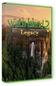 Наследие: Остров ведьмы 2 / Legacy: Witch Island 2 (2019) PC