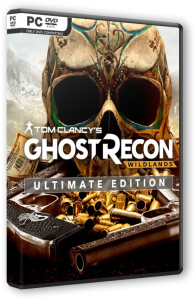 Tom Clancy's Ghost Recon: Wildlands - Ultimate Edition (2017) PC | Repack от xatab