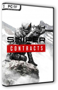Sniper Ghost Warrior Contracts (2019) PC | Лицензия