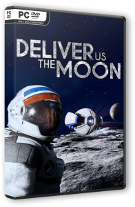 Deliver Us The Moon (2019) PC | RePack от SpaceX