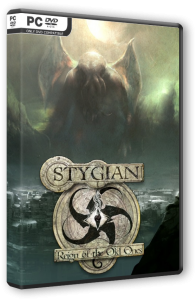 Stygian: Reign of the Old Ones (2019) PC | RePack от SpaceX