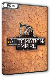 Automation Empire (2019) PC | RePack от SpaceX