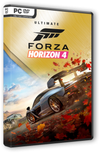 Forza Horizon 4: Ultimate Edition (2018) PC | Repack от DjDI