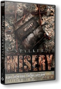 S.T.A.L.K.E.R.: Call of Pripyat - Misery + Gunslinger (2020) PC | RePack by SEREGA-LUS