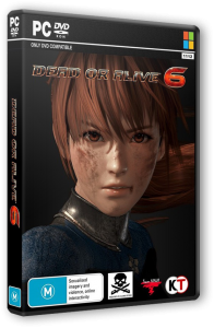Dead or Alive 6 (2019) PC | Repack от xatab