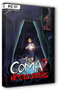 The Coma 2: Vicious Sisters (2020) PC | RePack от FitGirl