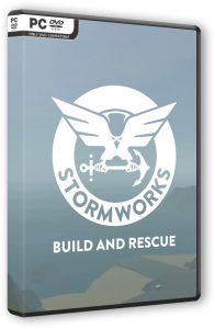 Stormworks Build and Rescue [Early Access] (2018) PC | RePack от Pioneer