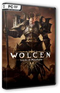 Wolcen: Lords of Mayhem (2020) PC | RePack от SpaceX