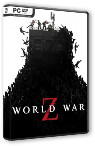 World War Z - Goty Edition (2019) PC | EpicStore-Rip =nemos=
