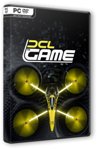 DCL - The Game (2020) PC | RePack от SpaceX