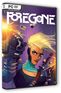 Foregone [Early Access] (2020) PC | RePack от SpaceX