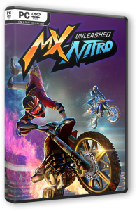 MX Nitro: Unleashed (2017) PC | RePack от SpaceX