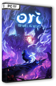 Ori and the Will of the Wisps (2020) PC | RePack от SpaceX