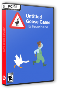 Untitled Goose Game (2019) PC | RePack от SpaceX