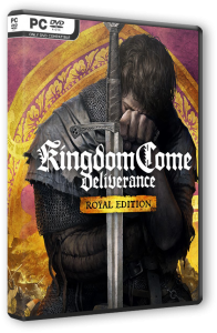 Kingdom Come: Deliverance - Royal Edition (2018) PC | Лицензия