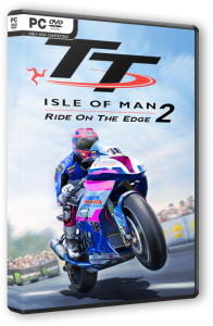 TT Isle of Man Ride on the Edge 2 (2020) PC | RePack от SpaceX