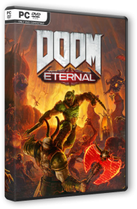 DOOM Eternal (2020) PC | RePack от FitGirl