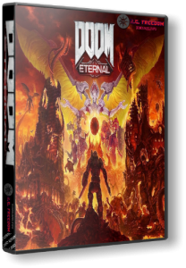 DOOM Eternal (2020) PC | Repack от R.G. Freedom