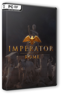 Imperator: Rome - Deluxe Edition (2019) PC | RePack от FitGirl