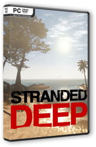 Stranded Deep [Early Access] (2015) PC | RePack от Pioneer
