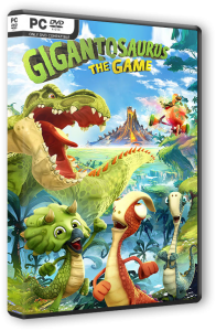 Gigantosaurus: The Game (2020) PC | RePack от SpaceX