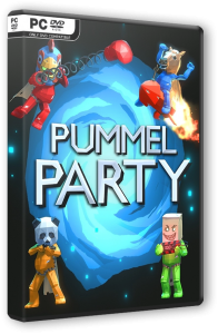 Pummel Party (2018) PC | RePack от Pioneer