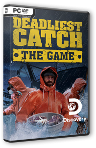 Deadliest Catch: The Game (2020) PC | RePack от FitGirl