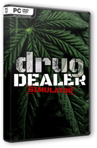 Drug Dealer Simulator (2020) PC | Лицензия