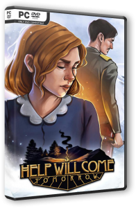 Help Will Come Tomorrow (2020) PC | Лицензия