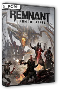 Remnant: From the Ashes (2019) PC | RePack от FitGirl