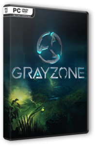 Gray Zone [Early Access] (2020) PC | RePack от SpaceX